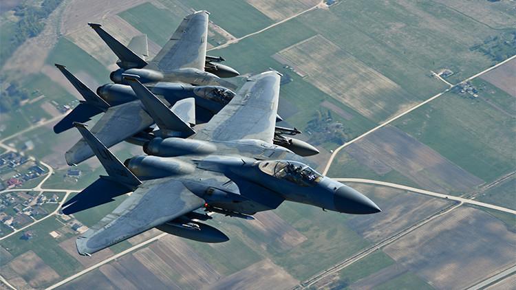 Rusia: La OTAN ha incrementado en un 50% sus maniobras en la frontera rusa