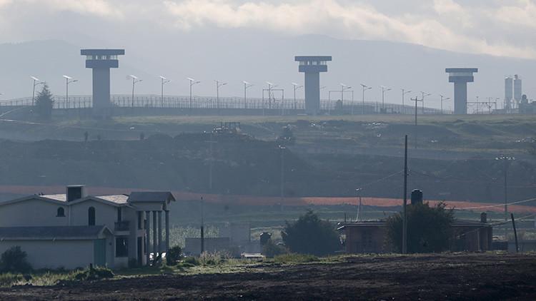 El constructor de túneles del cártel Sinaloa, preso en la misma cárcel de la que escapó 'El Chapo'