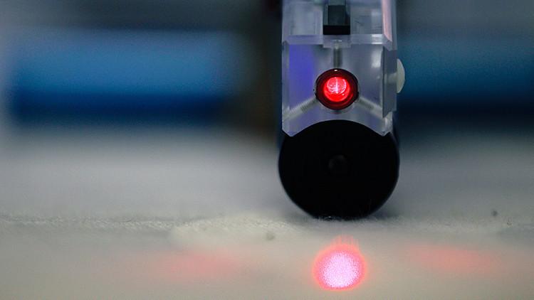 El Pentágono prueba una nueva arma que dispara… ¿ruidos?