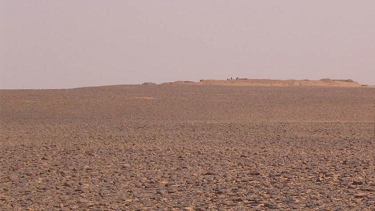 RT explora el muro del Sáhara Occidental, una frontera plagada de millones de minas