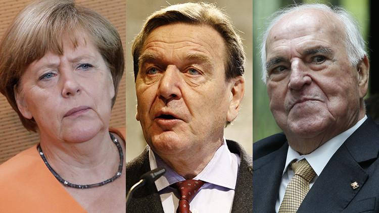 "WikiLeaks: ""EE.UU. reveló el plan de Merkel para ampliar al FMI con China"""