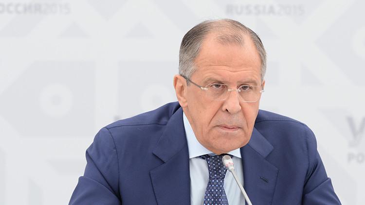 """EE.UU.: """"Rusia es la mayor amenaza, debemos aumentar nuestra presencia en Europa"""""""