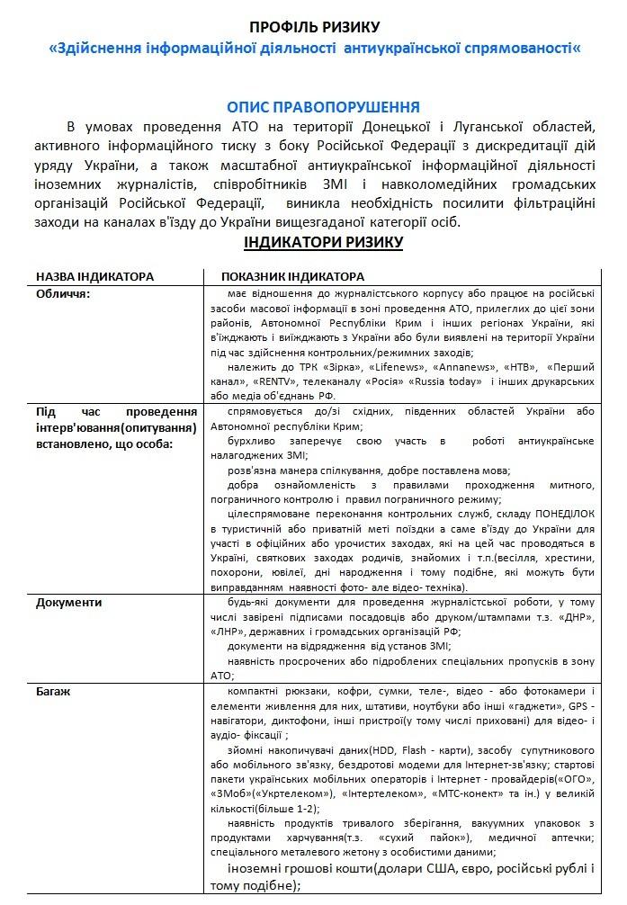 """Hackers ucranianos: """"El gobierno ata las manos a los periodistas"""""""