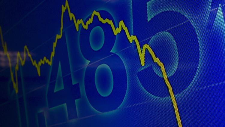 Las causas y consecuencias de la caída de la Bolsa de China en 5 simples puntos