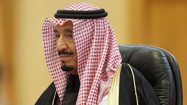Salmán ben Abdelaziz