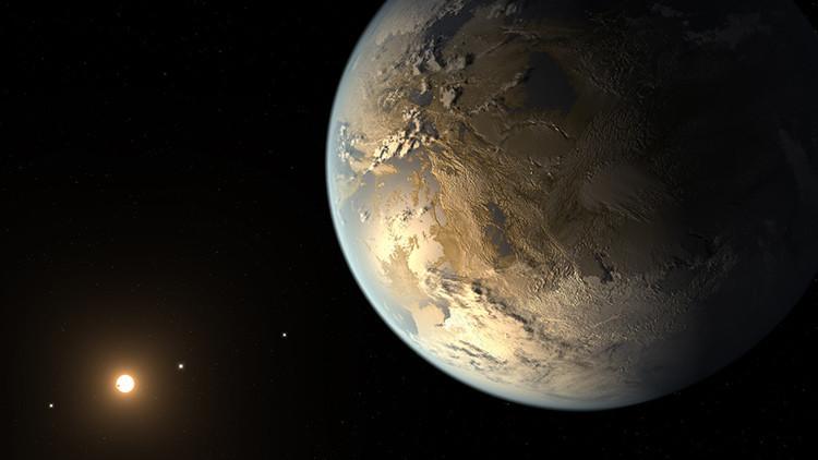 ¿Otra Tierra a la vista?: la NASA anuncia su nuevo descubrimiento