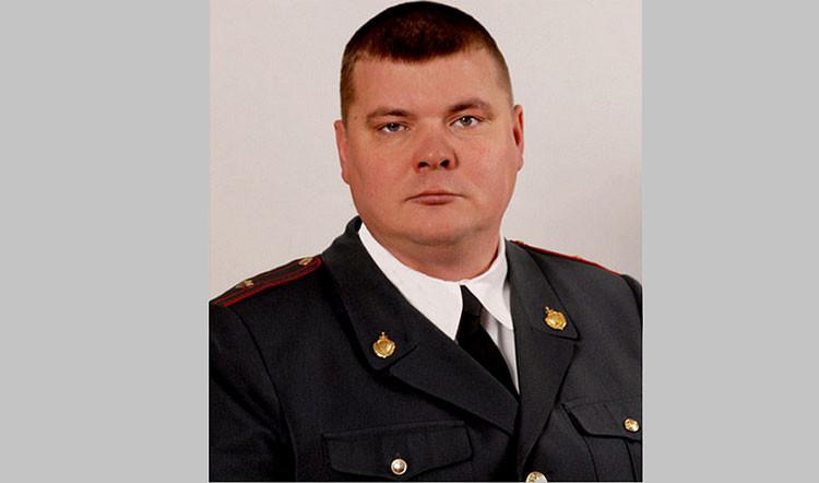 Alexander Kosolápov