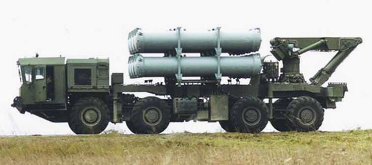 El sistema de misiles ruso Bal-E, una 'pesadilla' para marineros de la OTAN