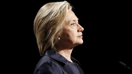 El Departamento de Estado publica 3.000 páginas de correos electrónicos de Hillary Clinton