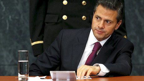 Entre la violencia y la anarquía: ¿Hacia dónde condujo Peña Nieto a México?