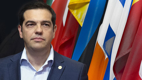 Tsipras: