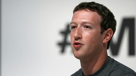 """Zuckerberg: """"El futuro de Facebook es la telepatía"""""""