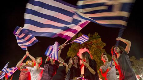 ¿Y ahora qué? Posibles repercusiones del 'no' en el referéndum griego