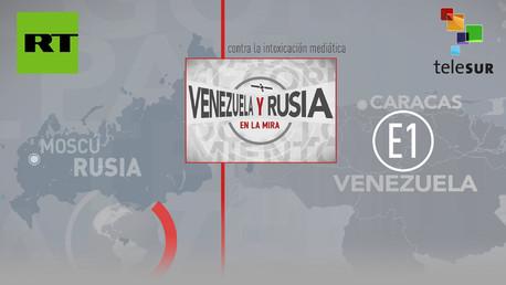 venezuela y rusia en la mira 1