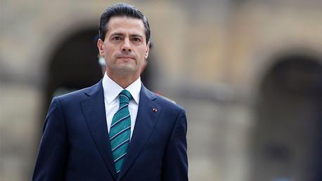 El presidente mexicano expropia tierras indígenas para dar paso a una carretera
