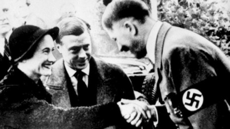 """""""Los vínculos de la Familia Real británica con Hitler pasaron por la España de Franco"""""""
