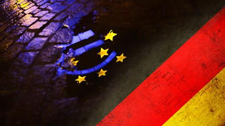 Expertos: La salida de Alemania de la zona del euro