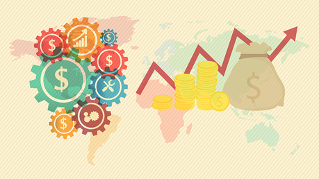 El mal del siglo XXI: ¿Qué países están amenazados por una crisis de la deuda externa?