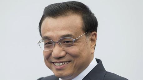 Primer ministro chino: