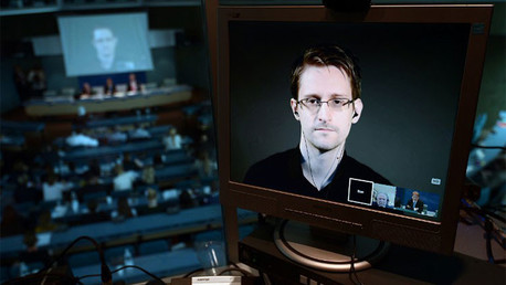 EE.UU. se niega a perdonar a Snowden pero insiste en que regrese al país