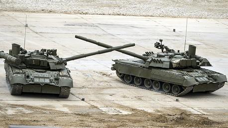 Rusia domina el mercado mundial de armas a pesar de las sanciones