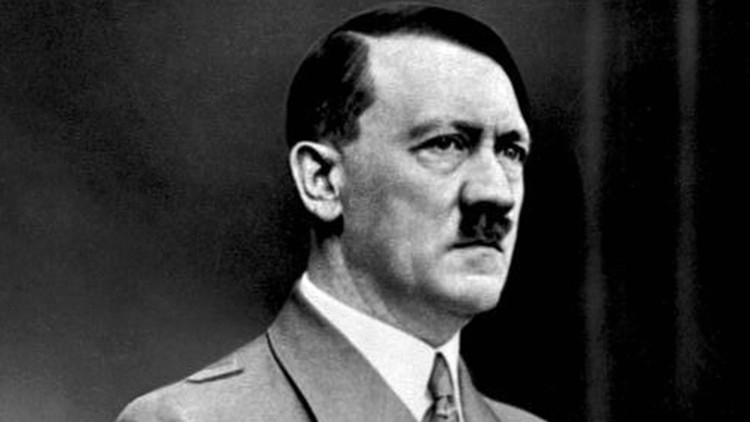¿Estaba desarrollando Adolf Hitler una bomba atómica?