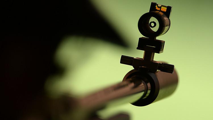 El Ejéricito ruso se equiparía con un rifle de francotirador secreto