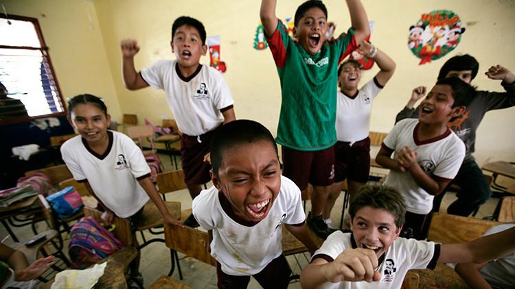 Cuáles son los países que encabezan el futuro educativo de América Latina