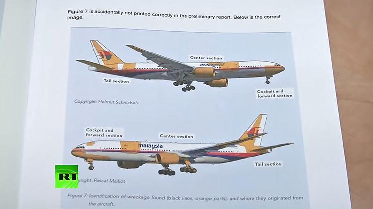 """""""La votación sobre el tribunal del MH17 quería presentar a Rusia como el chico malo"""""""