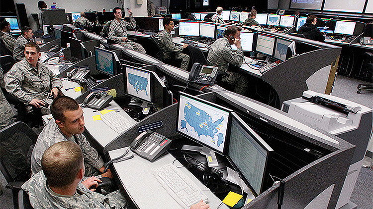¿Hacia un ciberataque nunca visto?: EE.UU. busca cómo vengarse del espionaje chino