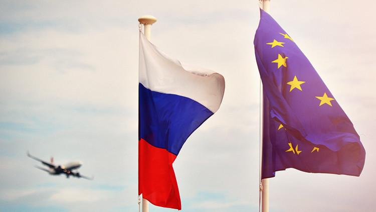 """""""Las sanciones contra Rusia aumentan la creciente brecha entre UE y EE.UU."""""""