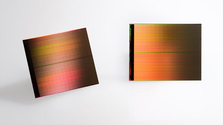 El nuevo 'chip' de memoria de Intel que hará sus dispositivos 1.000 veces más rápidos