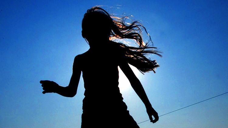 El comercio sexual infantil, una de las epidemias ocultas de EE.UU.
