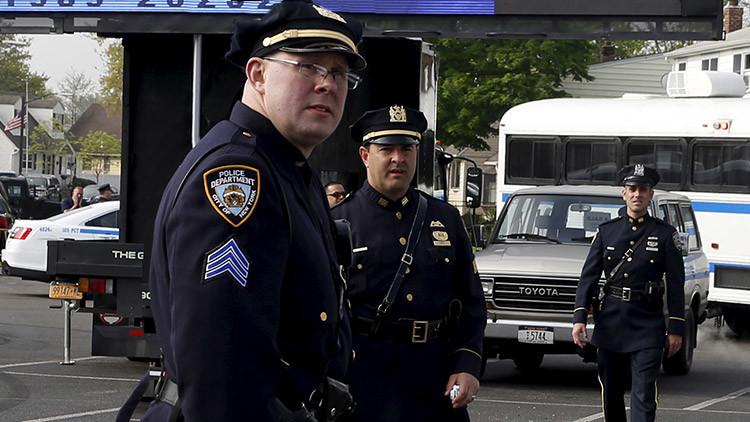 Multiples heridos en un tiroteo en Nueva York