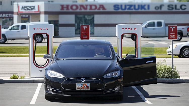 Tesla, ¿amenaza para la industria del petróleo?