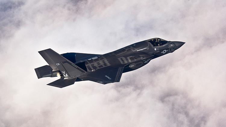 EE.UU. defenderá la oposición siria con aviación