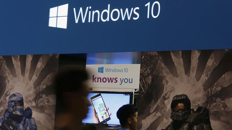 ¡Un espía en casa! ¿Cómo protegerse de la invasión de Windows 10?