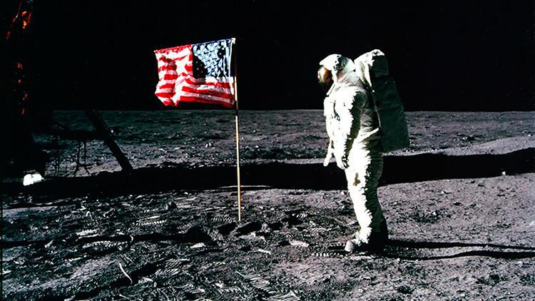 Fotos históricos: El viaje de ida y vuelta a Luna le costó a Buzz Aldrin 33 dólares