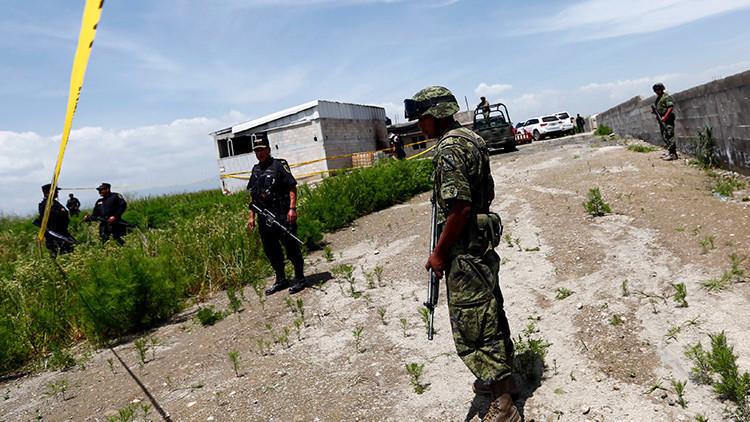 México: Lo que el Gobierno ocultó sobre la fuga de El Chapo