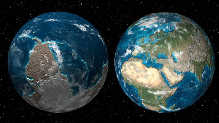 Mamá Tierra, ¡no te conservas nada mal!: ¿cómo era nuestro planeta hace 600 millones de años?
