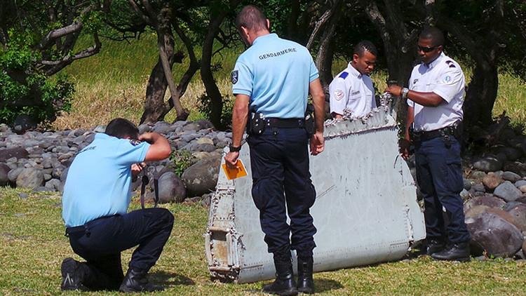 Hallazgo en Reunión: Todas las pistas del misterio del Boeing 777 perdido en el Índico