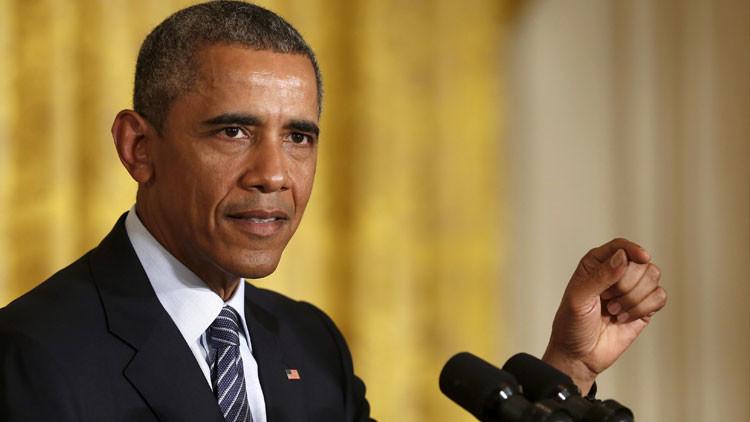 Obama señala la mayor amenaza para la humanidad