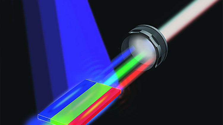 Científicos crean nueva forma revolucionaria de luz láser