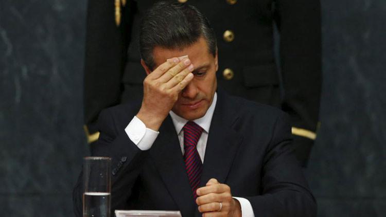 Las tres fechas críticas para la carrera política de Enrique Peña Nieto