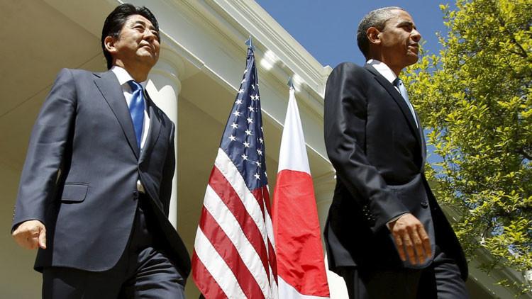 ¿Por qué EE.UU. espía a Japón?