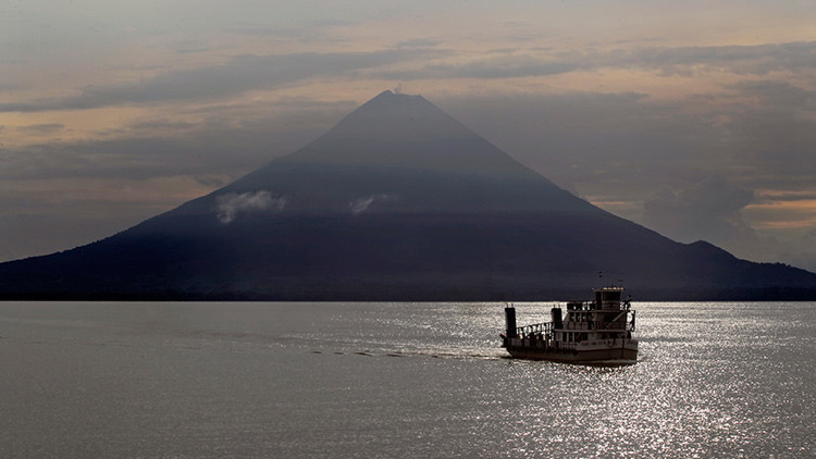 La constructora del canal de Nicaragua anuncia cambios en el trazado