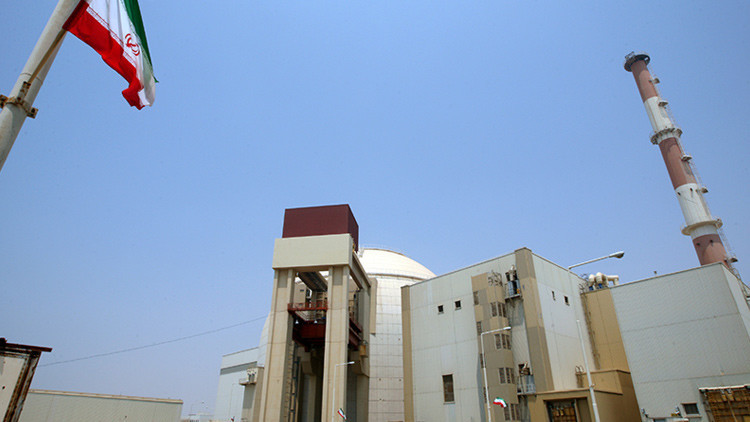 Irán y Rusia acuerdan el intercambio de uranio