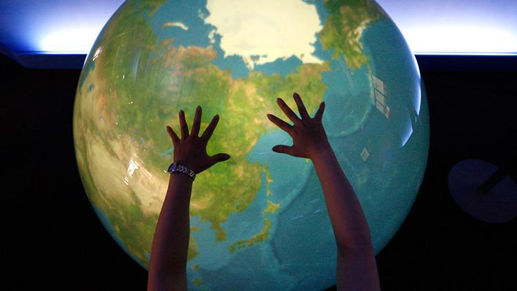 'Qué sería de la Tierra si...': 7 impactantes mapas inventados que cambiarán su visión del mundo