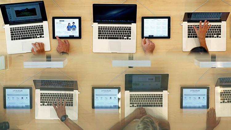 Diseñan un 'gusano informático' que afecta a los Mac desconectados de Internet