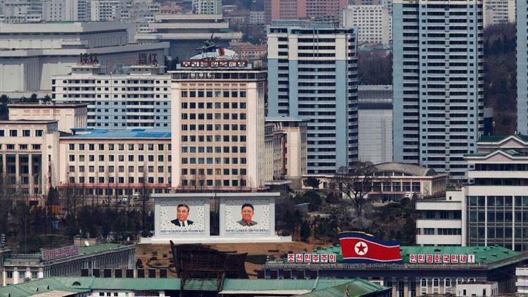 El primer estudiante occidental en Corea del Norte cuenta su experiencia